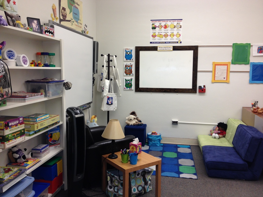 Luxury  Maximize Your Space Tips For Setting Up A School Counseling Office